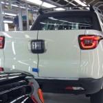 Nova Picape Fiat Toro 2016
