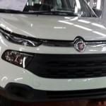 Nova Picape Fiat Toro