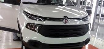 Nova Picape Fiat Toro 2016 – Preço, Fotos, Interior, Potência