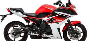 Nova XJ6 2016 da Yamaha, Confira as novas versões, preços