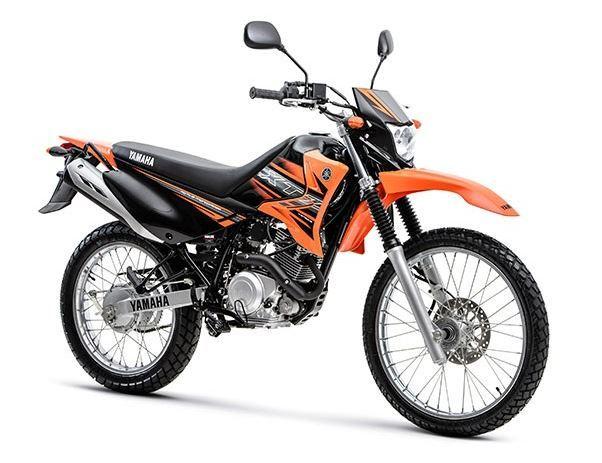 Nova xtz 125 2016 pre o pot ncia cores fotos for Yamaha xtz 125