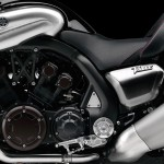 Nova Yamaha Vmax