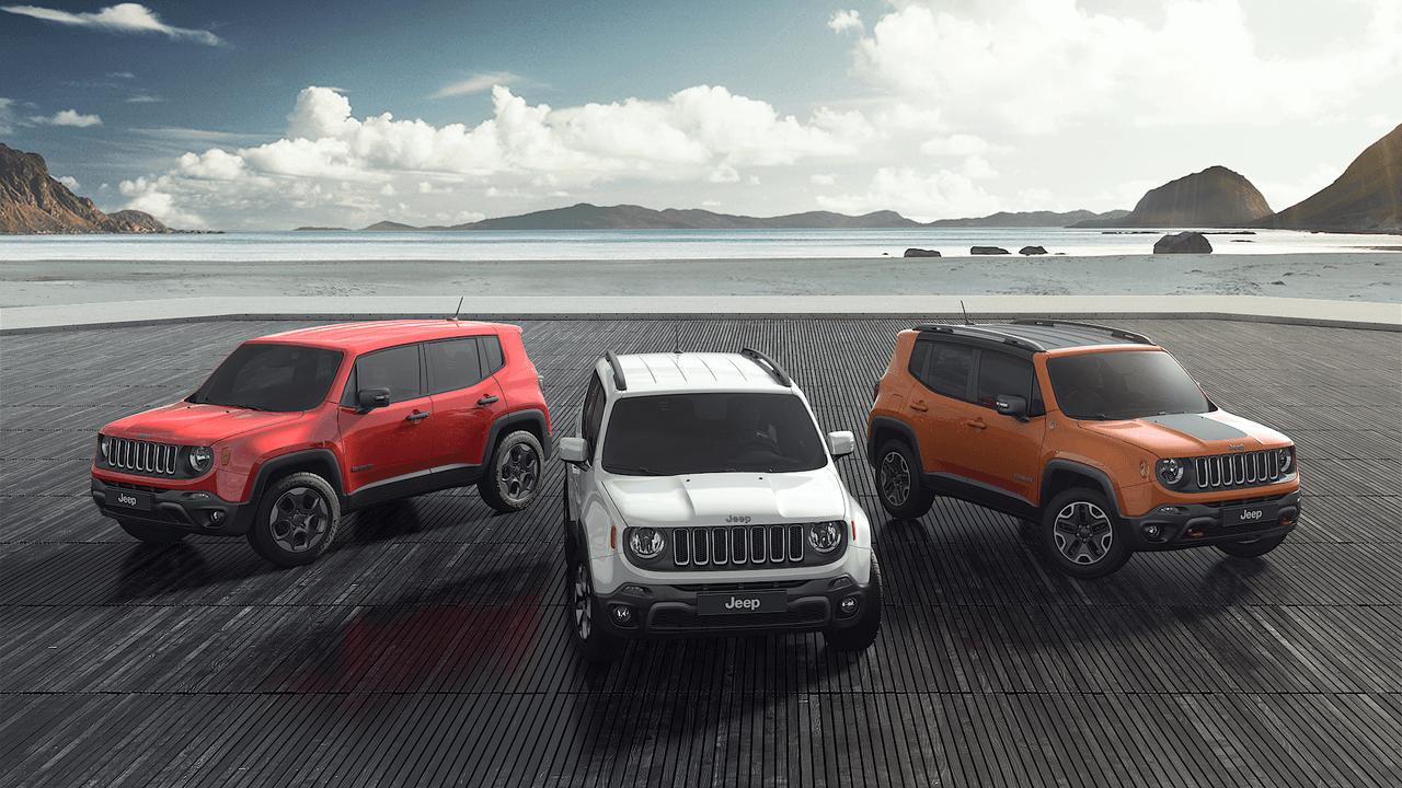 Jeep Renagade Defeitos e Reclamações