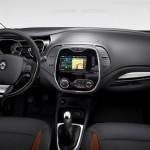 Nova Renault Captur