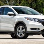 Novo Honda HRV 2017