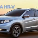 Novo HRV 2017