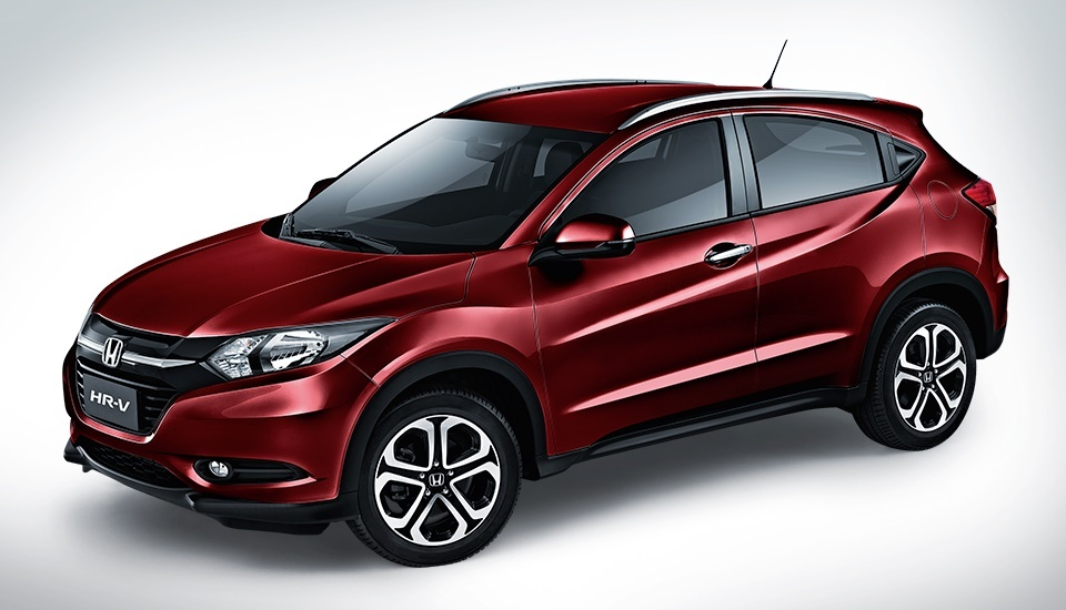 2018 Honda Hrv Release Date Usa Concept Specs Price | 2017 - 2018 Best ...