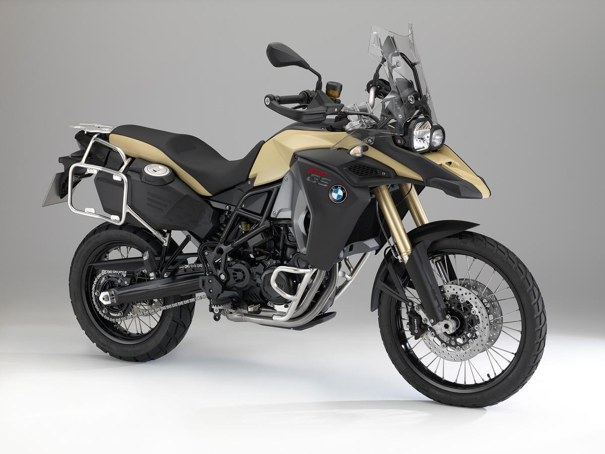 nova bmw f800 gs 2016 2017 chega a mais de 45 mil reais. Black Bedroom Furniture Sets. Home Design Ideas