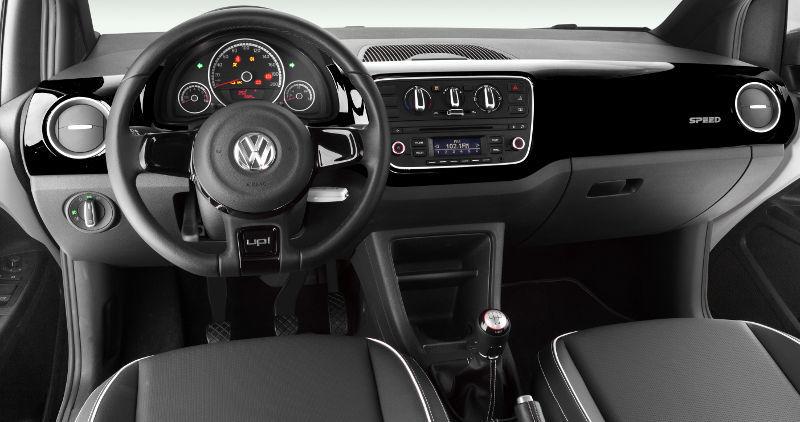 Novo Volkswagen Up 2017 Veja O Seu Lan 231 Amento Pre 231 O E Mais
