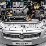 Novo Fiat Siena