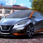 Novo Nissan March