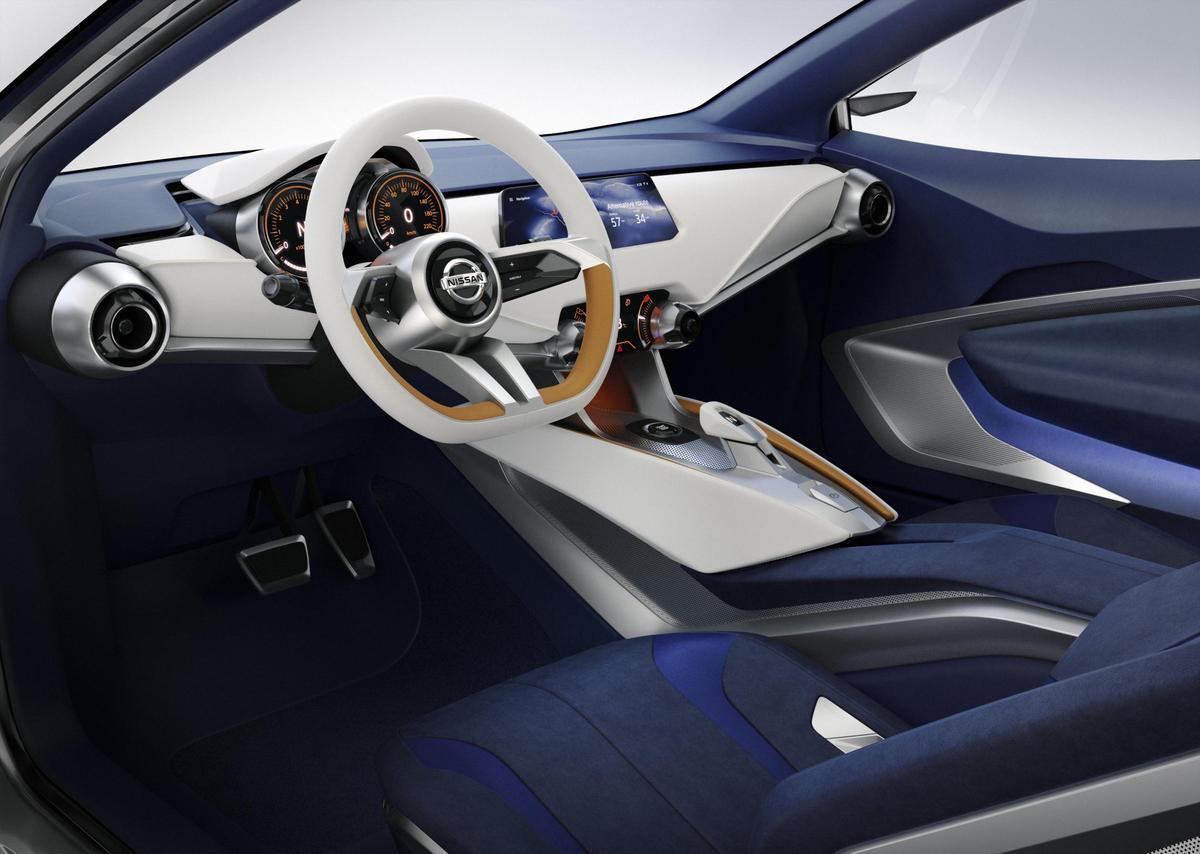 Novo Nissan March 2017 - preço, interior, o que mudou, fotos