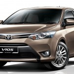 Novo Etios 2017 Sedan