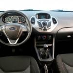 Novo Ford Ka+ 2017