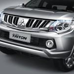 Nova L200 Triton 2017