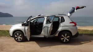 Novo Peugeot 2017