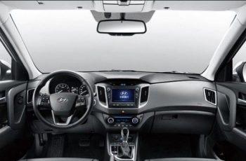 Novo Hyundai IX25 2017 - Lançamento