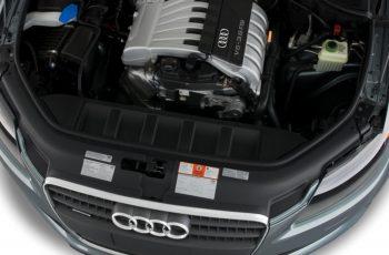 Novo Audi Q7 2017