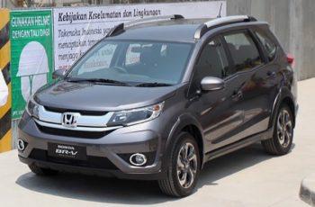 Novo Honda WRV 2017