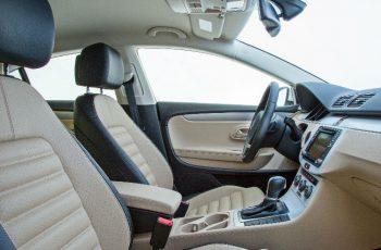 Novo Volkswagen CC 2017