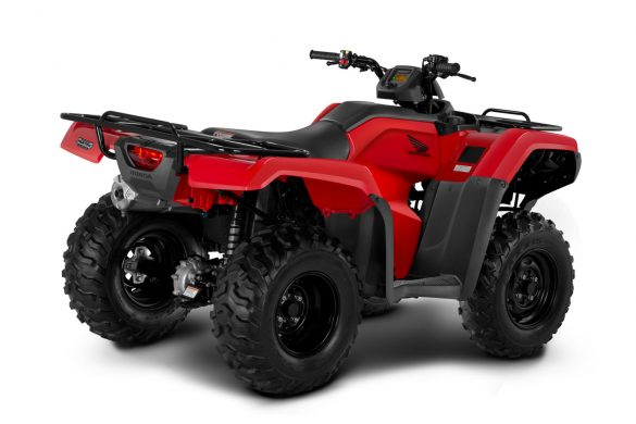 Novo TRX 420 Fourtrax 2017