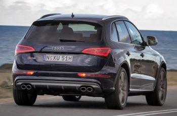 Novo Audi Q5 2017