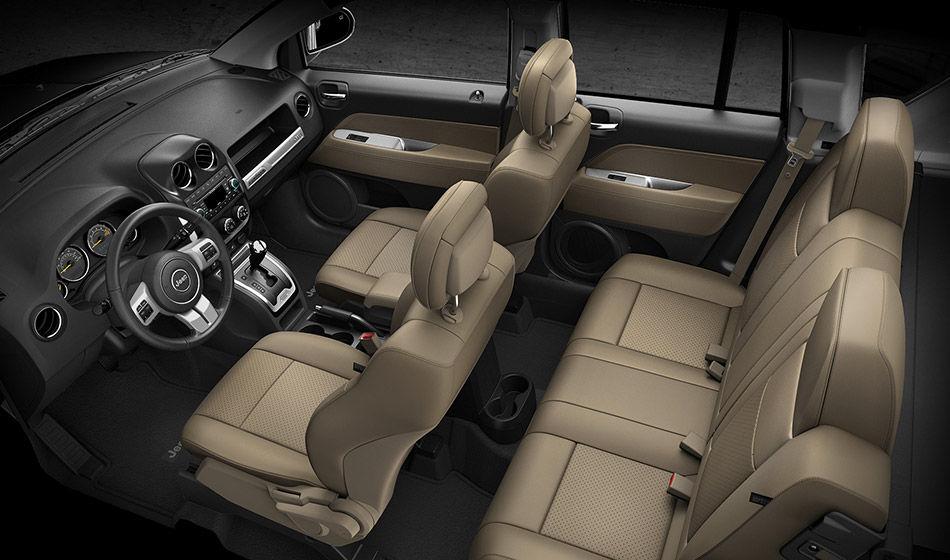 Novo Jeep Compass 2017, Preço, Lançamento, fotos, potência ...