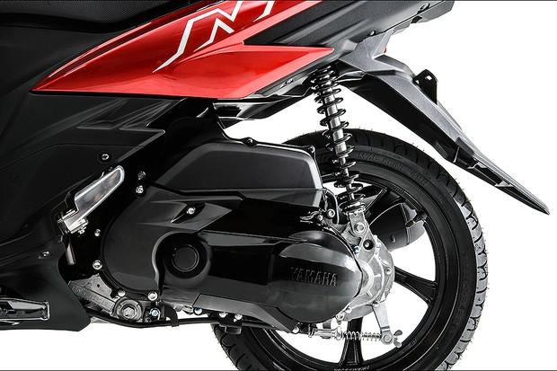 Nova Neo 125 2017