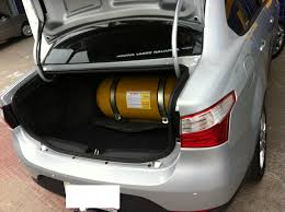 Vale a pena colocar GNV no carro