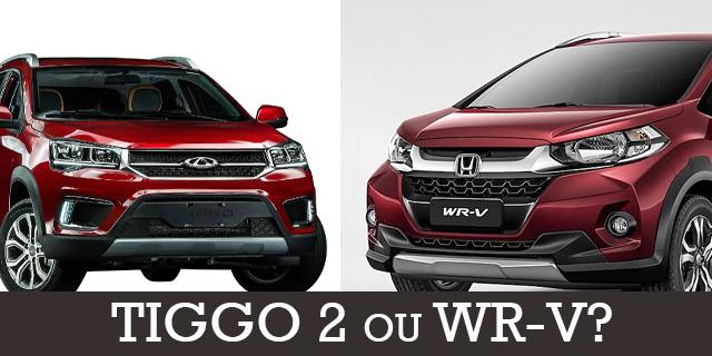 WRV ou Tiggo2
