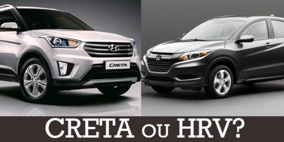 Creta ou HRV