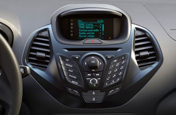 Novo Ford Ka Sedan 2018