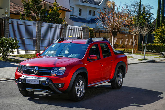 renault oroch 2018. delighful 2018 nova duster oroch 2018 with renault oroch