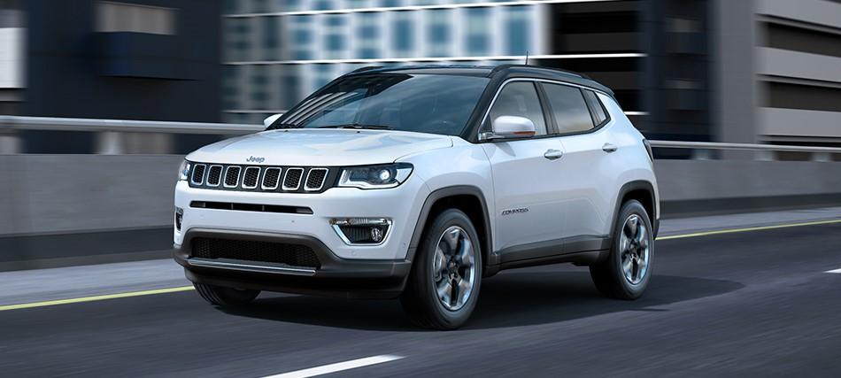 Confira o Novo Compass 2018 da Jeep, seu preço, interior e ...
