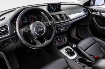 Novo Audi Q3 2018