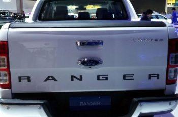 Nova Ranger 2018