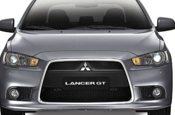 Novo Lancer 2018