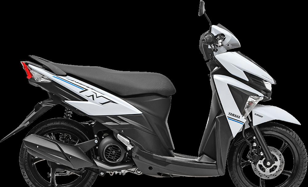 Nova Neo 125 2018