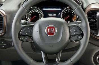 Novo Fiat Toro Volcano