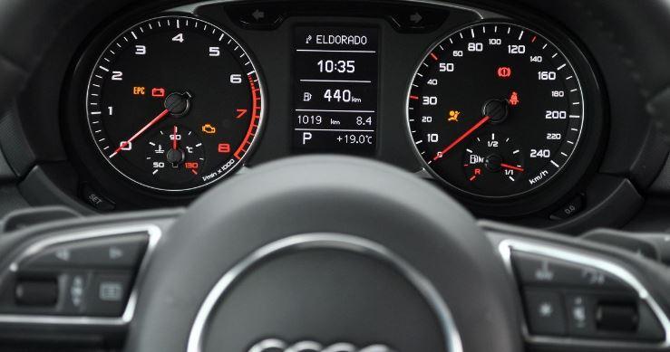 Novo Audi A1 Sportback 2018