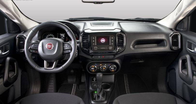 Fiat Toro Freedom 1.8