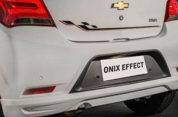Novo Onix 2019
