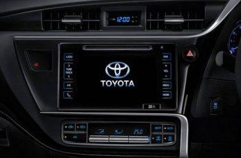 novo Corolla 2019 - Toyota
