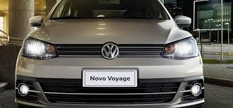 Novo Voyage 2019