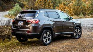 Novo Jeep Compass 2019 - preços, versões, avaliação, fotos ...