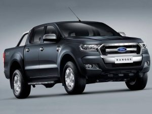 Nova Ranger 2019 - Ford