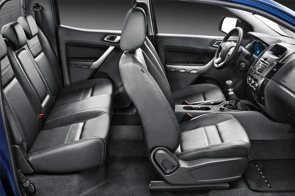 Nova Ranger 2019 Da Ford Lan 231 Amento Novidades Pre 231 O