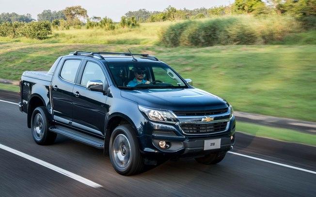 Nova S10 2019 da Chevrolet - Preço, Novidades, Fotos ...