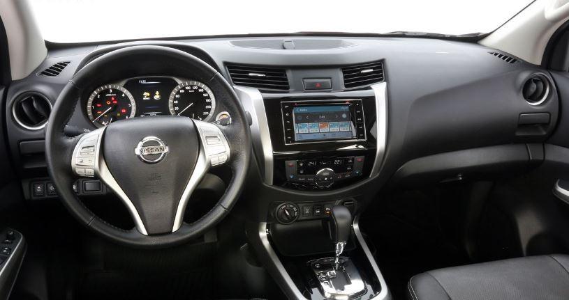 Nissan Frontier Diesel >> Nova Frontier 2019 da Nissan, avaliação, é boa, preços, diesel, fotos.