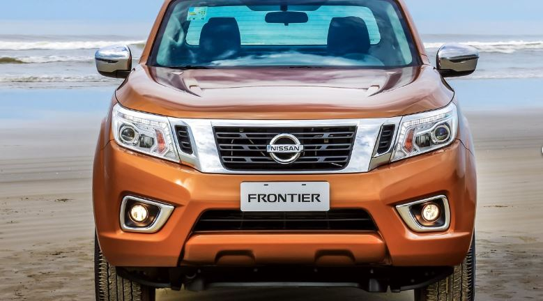 Nova Frontier 2019